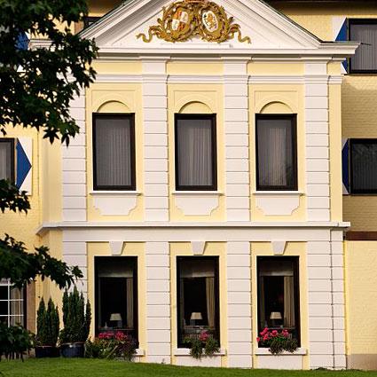 stadt m nster filmservice locations parkhotel schloss hohenfeld. Black Bedroom Furniture Sets. Home Design Ideas