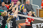 Sportstadt Münster: Volleyball