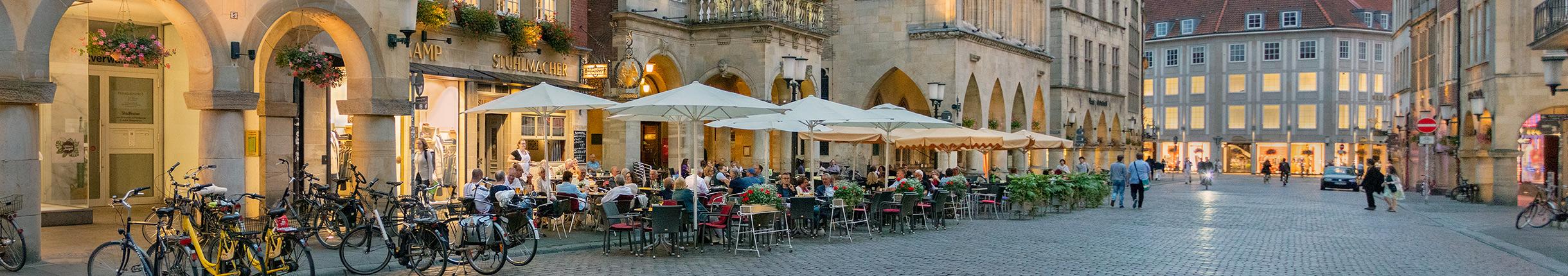 Stadt Münster: Ordnungsamt - Herzlich Willkommen! - Startseite