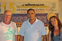 XV. International Festival Of Fine Art Monastir