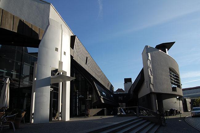 Architektur Münster stadt münster stadtbücherei über uns architektur kunst am bau