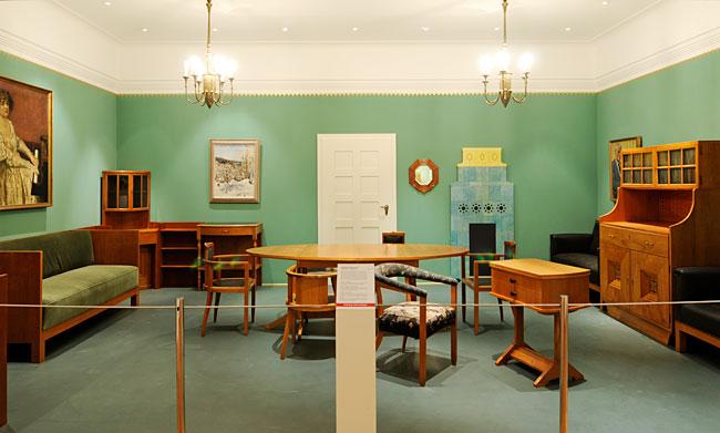 Stadt Münster Museum Glanzlichter Der Sammlung Kabinett 23