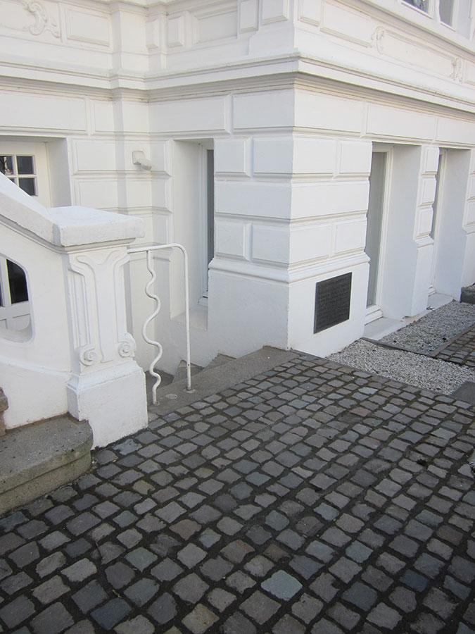 Geburtshaus münster