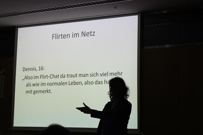 Münster flirten