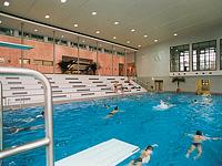Schwimmbad Wolbeck stadt münster sportamt städtische bäder bäder