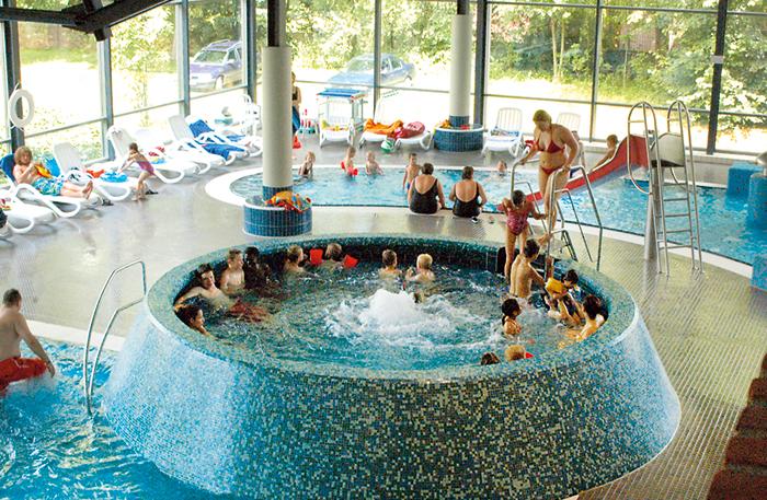 Schwimmbad Wolbeck stadt münster sportamt hallenbad mitte