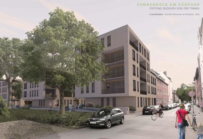 Architekturbüro Münster stadt münster stadtplanung bebauungsplanung 327 dahlweg