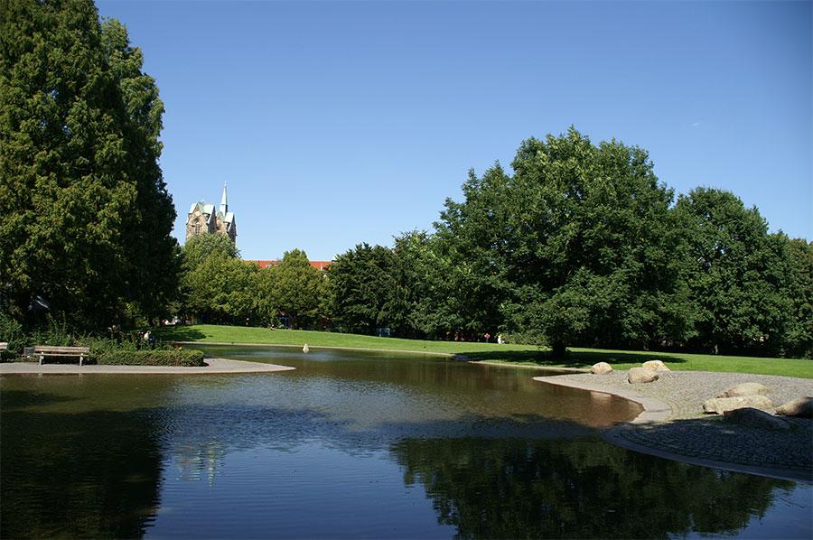 Süd Park