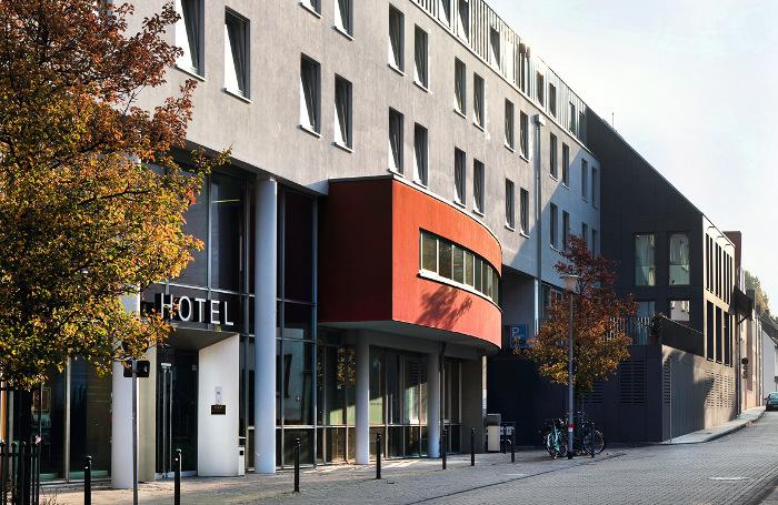 stadt m nster m nster marketing conferentiehotels in het centrum stadthotel. Black Bedroom Furniture Sets. Home Design Ideas
