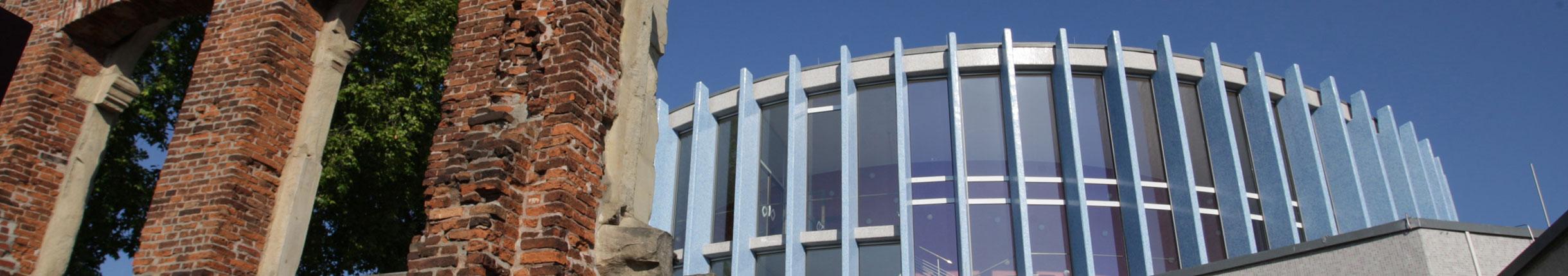 Architektur Münster stadt münster münster marketing kunst und kultur architektur