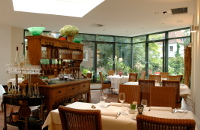 Restaurant Giverny
