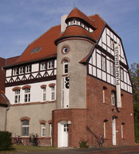 Theater im Pumpenhaus